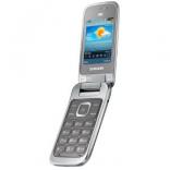 unlock Samsung C3590