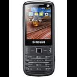 unlock Samsung C3780