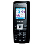 unlock Samsung C458