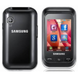 unlock Samsung Champ