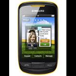 unlock Samsung Corby II