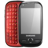 unlock Samsung Corby PRO