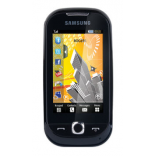 unlock Samsung Corby Touch