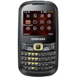 unlock Samsung Corby TXT