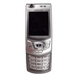 unlock Samsung D410