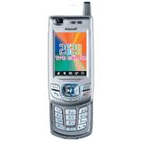unlock Samsung D428