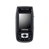 unlock Samsung D500E