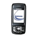 unlock Samsung D510