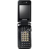 unlock Samsung D550