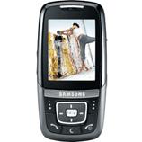 unlock Samsung D600E