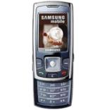 unlock Samsung D610