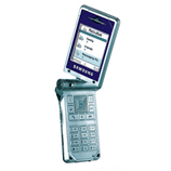 unlock Samsung D700