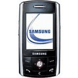unlock Samsung D807