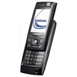 unlock Samsung D820