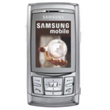 unlock Samsung D840C