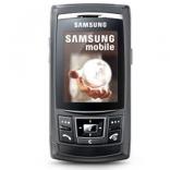 unlock Samsung D848