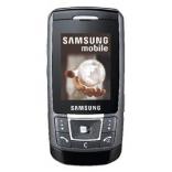 unlock Samsung D900E