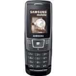unlock Samsung D900I