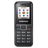 unlock Samsung E1070
