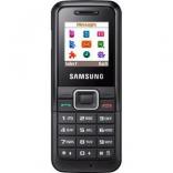 unlock Samsung E1075L