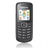 unlock Samsung E1080