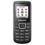 unlock Samsung E1100