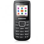 unlock Samsung E1100T