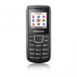 unlock Samsung E1105