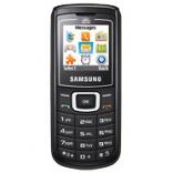 unlock Samsung E1107 Crest Solar