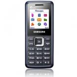 unlock Samsung E1117