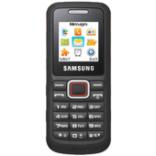 unlock Samsung E1130B