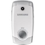 unlock Samsung E116
