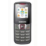 unlock Samsung E1160