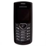 unlock Samsung E1170