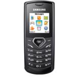 unlock Samsung E1170I