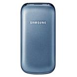unlock Samsung E1195