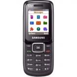 unlock Samsung E1210M