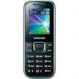 unlock Samsung E1230
