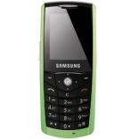 unlock Samsung E200 Eco