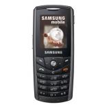 unlock Samsung E200B