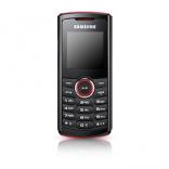 unlock Samsung E2120