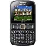 unlock Samsung E2222