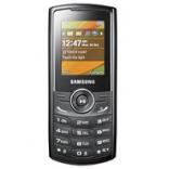 unlock Samsung E2230