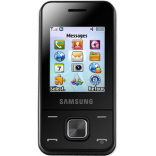 unlock Samsung E2330