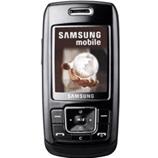 unlock Samsung E251