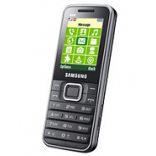 unlock Samsung E3210