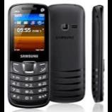 unlock Samsung E3300