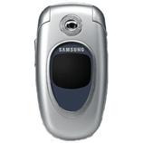 unlock Samsung E340
