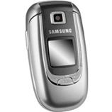 unlock Samsung E360E