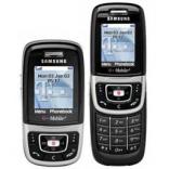 unlock Samsung E365